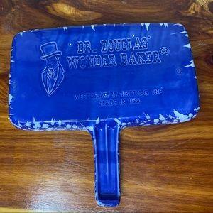 Vintage Dr. Douglas' Wonder Baker pan